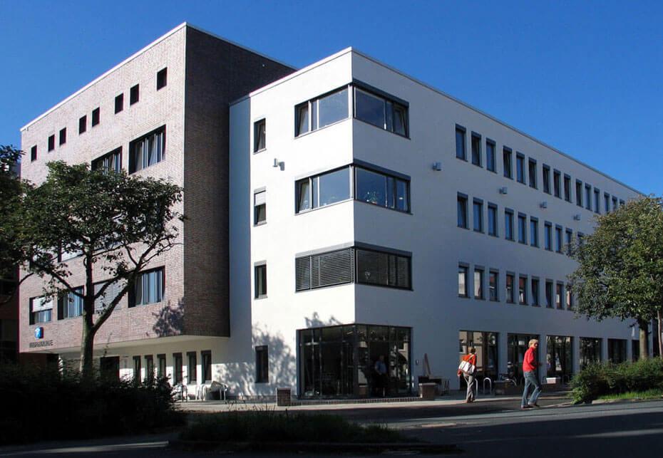 Ambulante-Klinik des St. Joseph-Stift Bremen