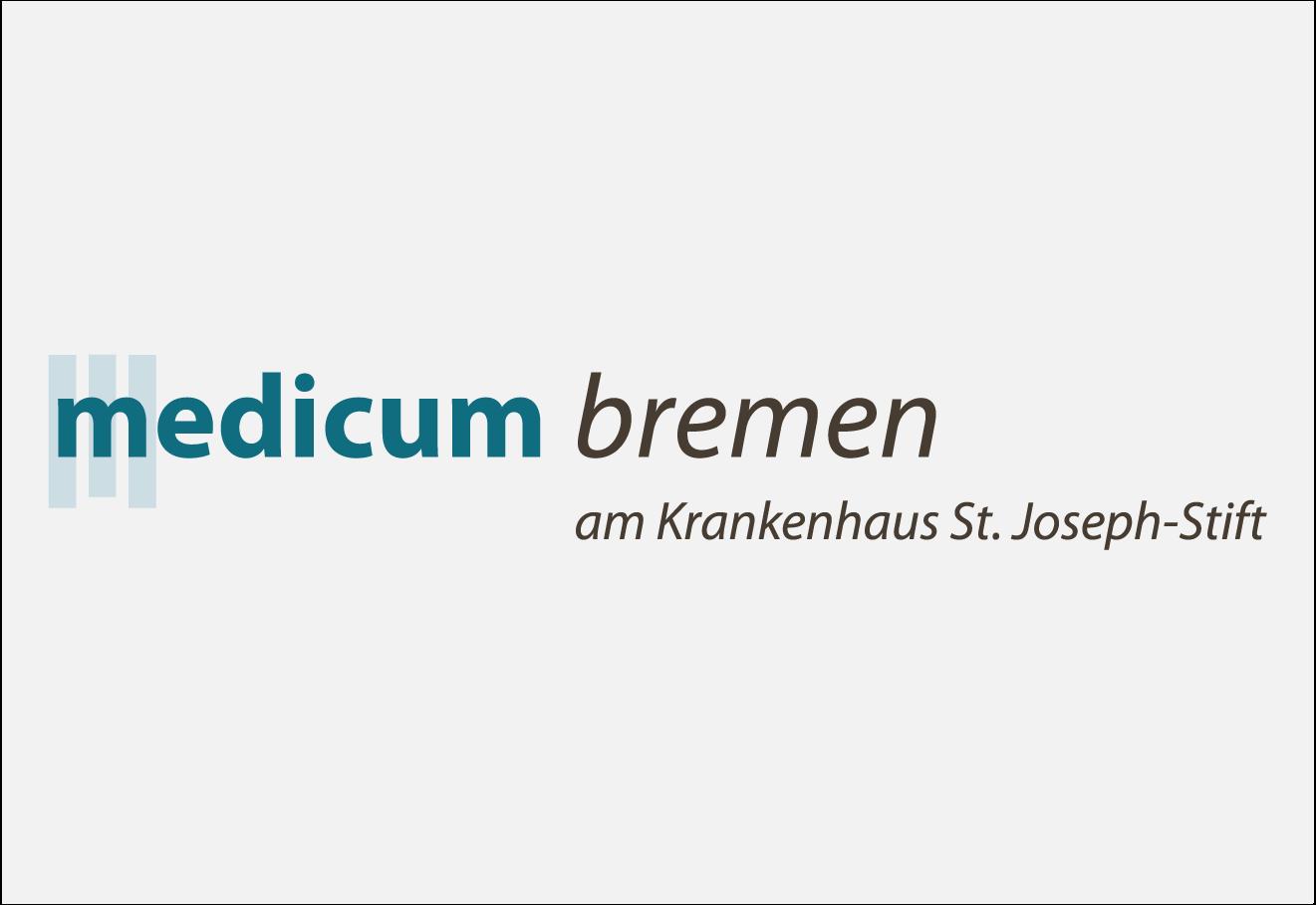Logo medicum Bremen